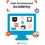 Web Development Academy by CollegeLink